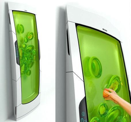 Холодильник Bio Robot