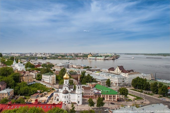 Нижний Новгород пункты приема металлолома