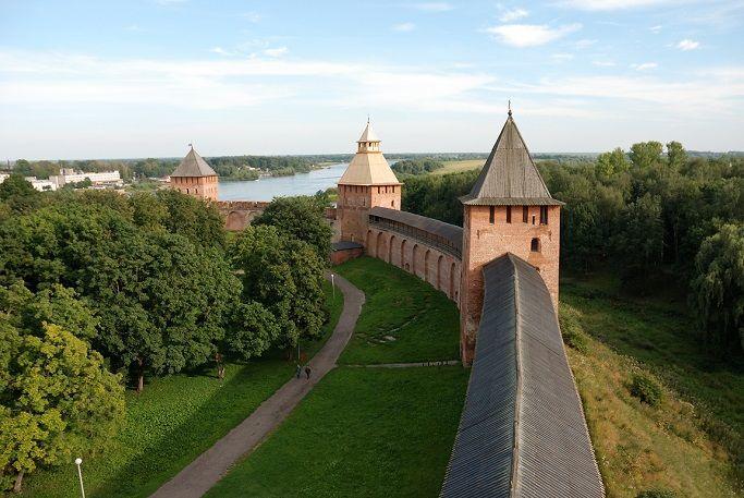 Вывоз мусора в Великом Новгороде