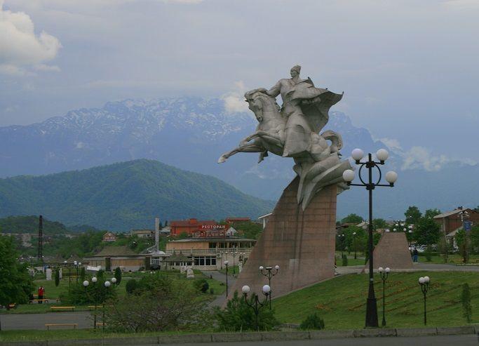Вывоз мусора во Владикавказе