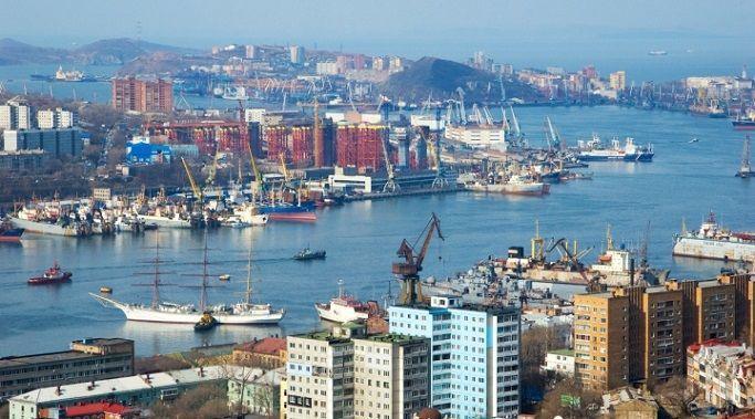 Владивосток пункты приема металлолома