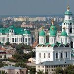 Вывоз мусора в Астрахани