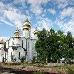 Сдать мусор в Тольятти