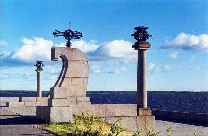 Архангельск пункты приема металлолома
