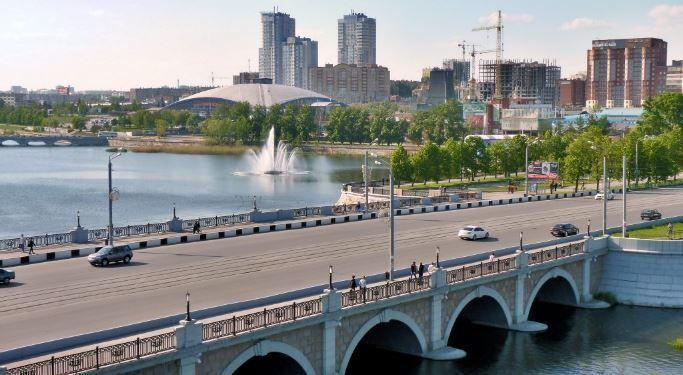 Челябенск