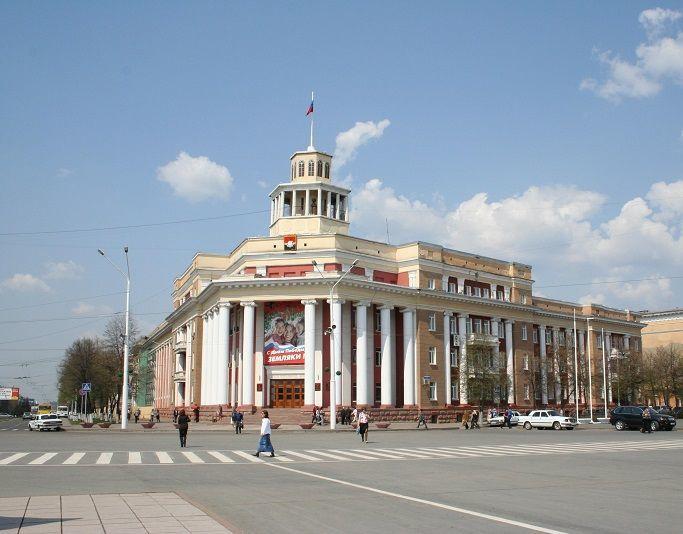 Сдать макулатуру в Кемерово