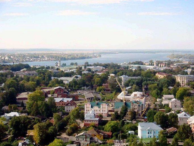 Сдать макулатуру в Костроме