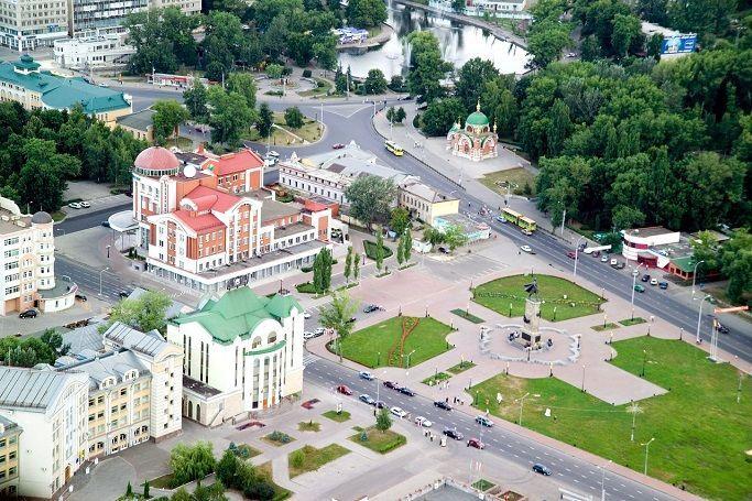 Сдать макулатуру в Липецке