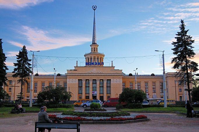 Сдать металлолом в Петрозаводске