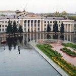 Резина в Новокуйбышевске