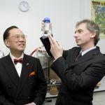 Как получить экологически чистое биотопливо из виски