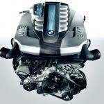 Компактный водородный двигатель