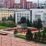 Пункты приема макулатуры в Улан-Удэ