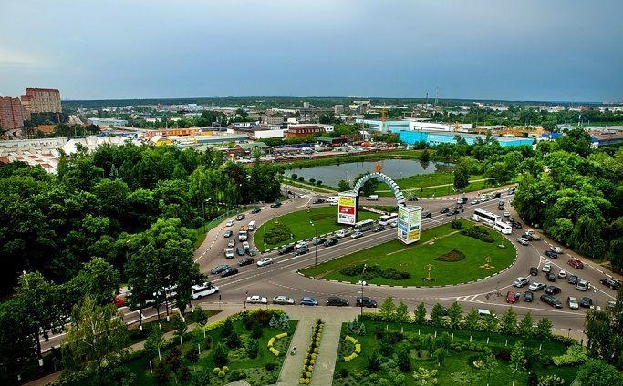 Сдать макулатуру в Одинцово