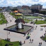 Резина в Тюмени