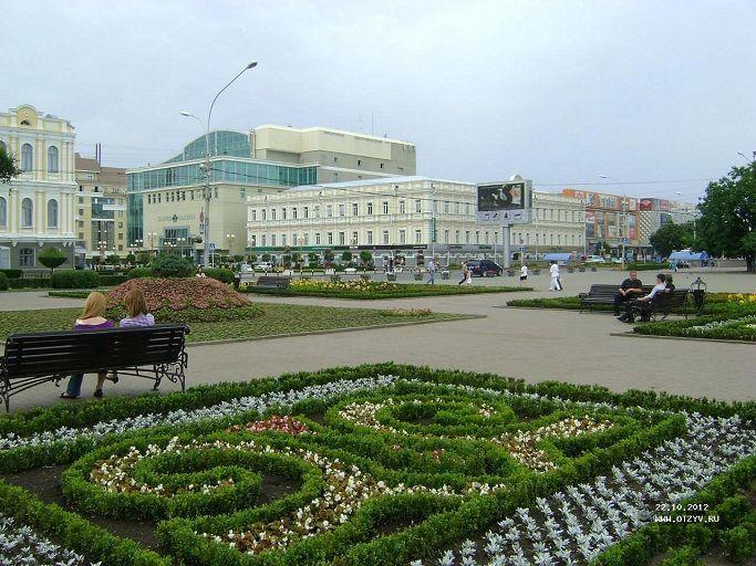 Вывоз мусора в Ставрополе