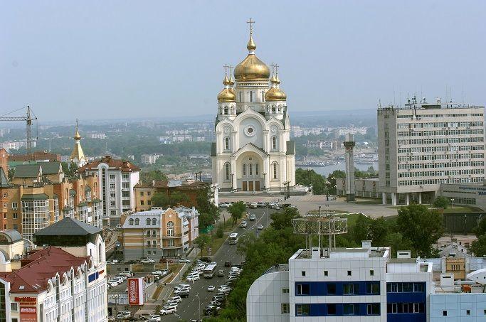 Хабаровск вывоз мусора