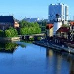 Пункты приема электроники в Калининграде