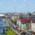 Пункты приема электроники в Казани