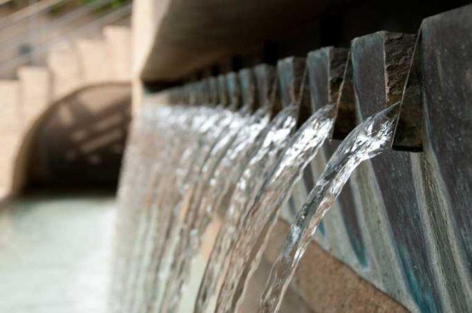 Переработка воды