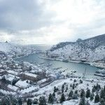 Климат Севастополя