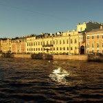 Климат в СПб