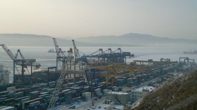 Климат Владивостока