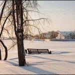 Климат Екатеринбурга