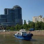 Климат Ростова на Дону