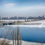 Климат Воронежа