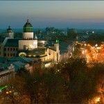 Климат Ульяновска