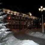 Климат в Иркутске