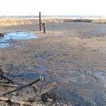 Отходы нефти