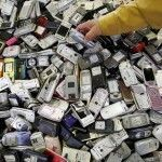 Отходы электроники