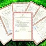 Лицензия на отходы готовая