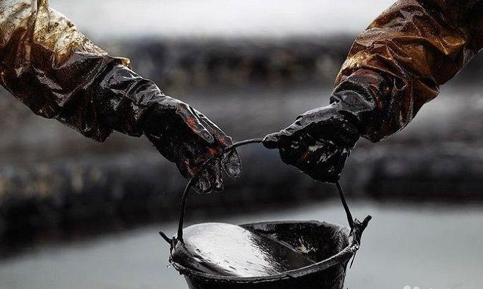 утилизация нефти