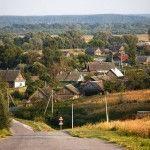 Село в Брянской области