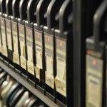 уничтожение архивов