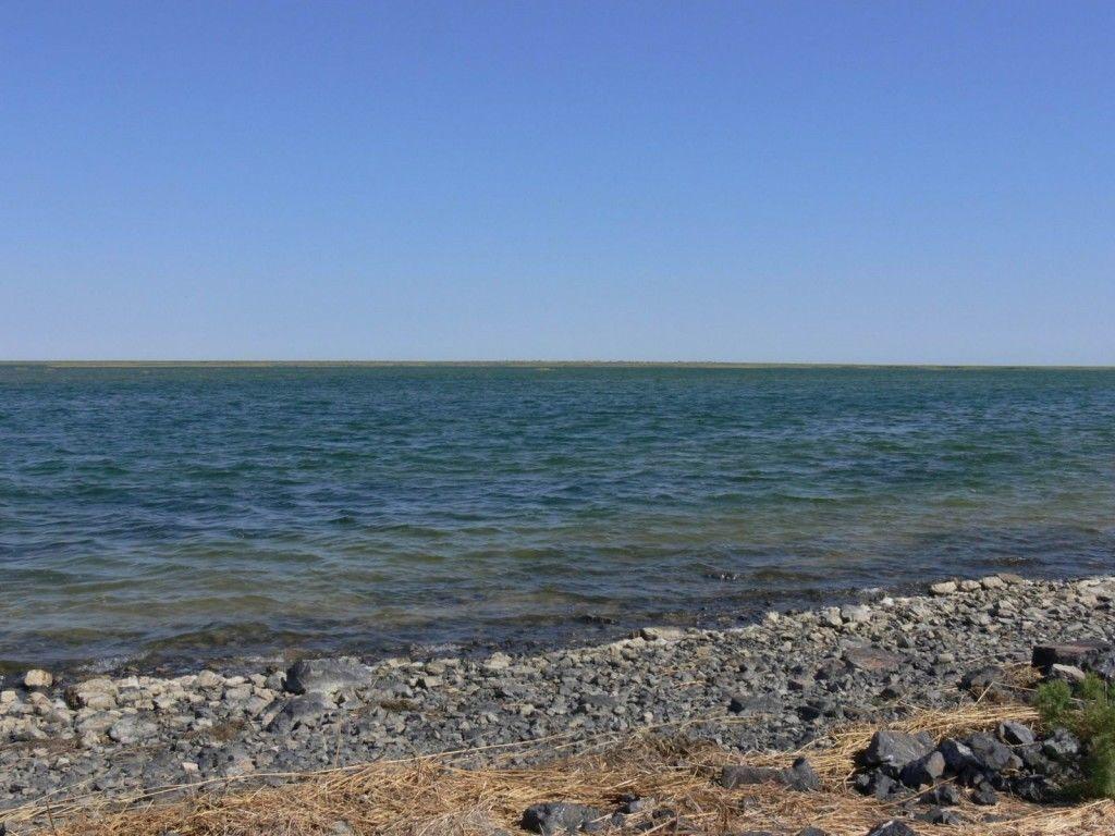 Аральск море