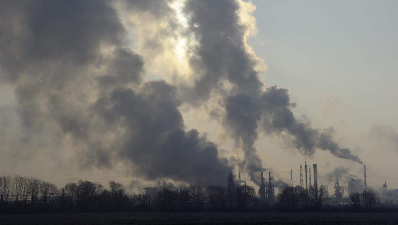 Экологические проблемы Саратова