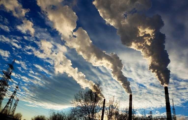 Экологические проблемы Курганской области
