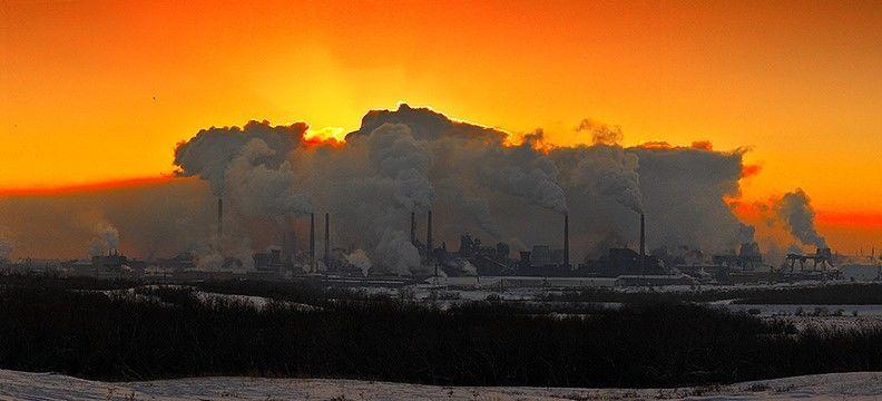 Реферат экологические проблемы оренбургской области 896