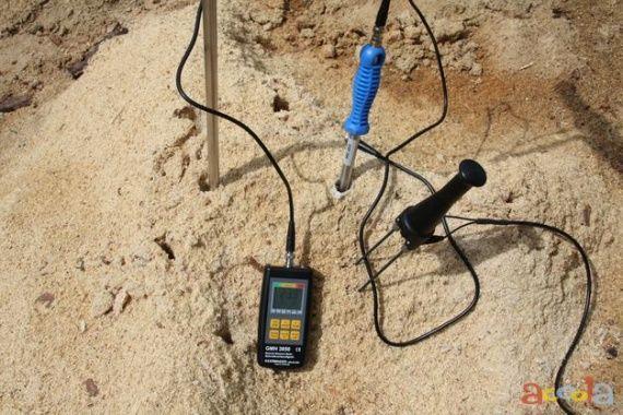 Приборы для измерения