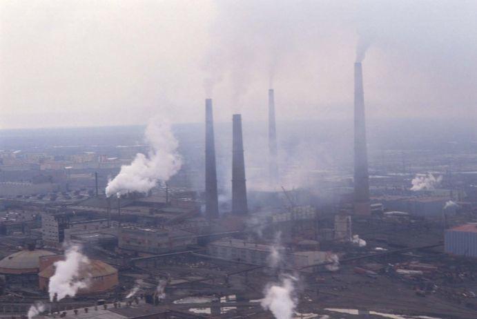 Проблемы экологии Самарской области