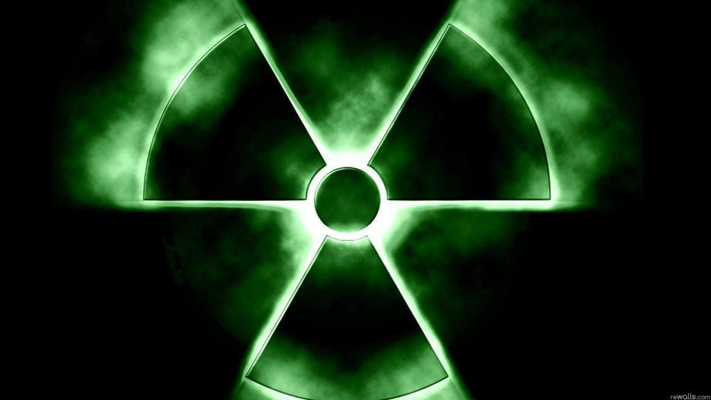 Радиоактивное загрязнение