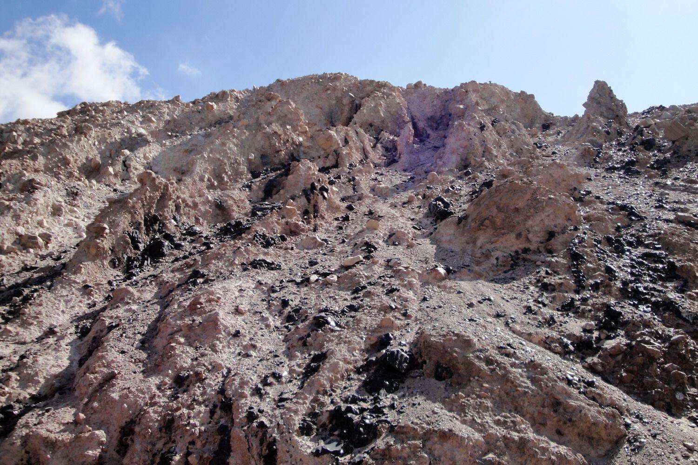 Разновидности природного ископаемого