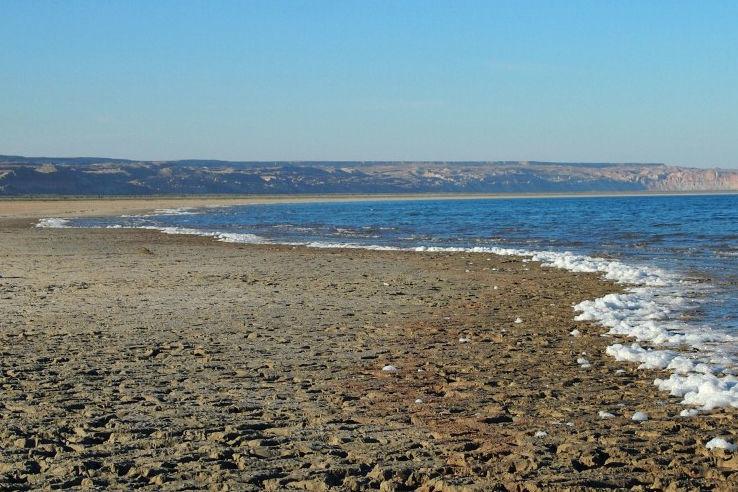 Аральское море