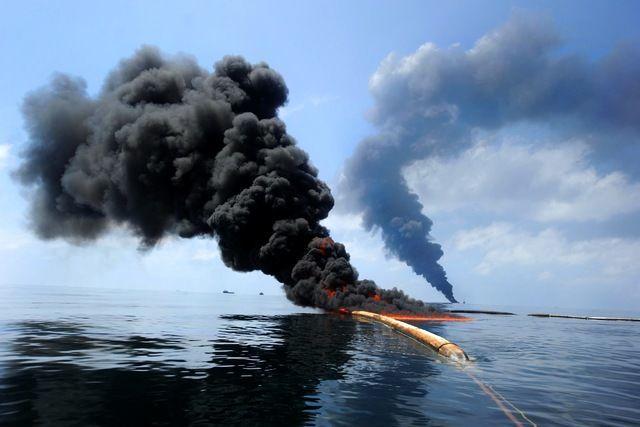 нефте- и газодобычи
