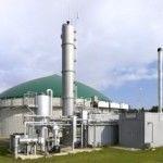 Влияние газовой промышленности