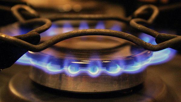 использования газа человеком